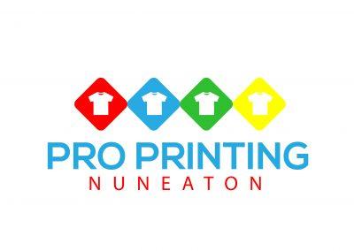 Pro Printing Nuneaton